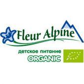 Органическое детское питание, Fleur Alpine, Флер АльпинОрганическое детское питание, Fleur Alpine, Флер Альпин