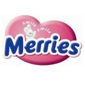 Merries, Мерриес, детские подгузники, памперсыMerries, Мерриес, детские подгузники, памперсы